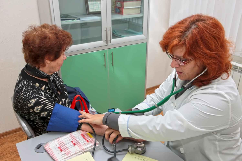 Вызов участкового врача 13 фотография